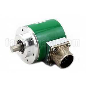 Incremental encoders LIKA ELECTRONIC I58S-H-30ZCP410RPK