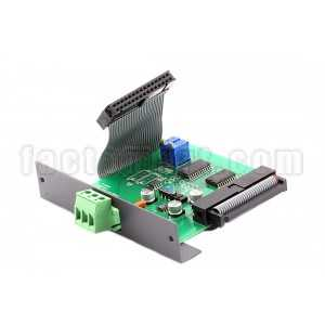 Process display controllers Sewhacnm OP-03