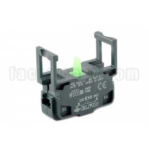 Push button-Standard NEW ELFIN 020E10