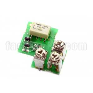 Counter/Rate display controllers RED LION CONTROLS CUB5RLY0