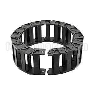 Cable Drag Chain: Heavy Weight MURRPLASTIK 03501020700000