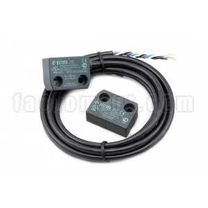 Safety: Sensors PIZZATO SR AD40AN2-A01N
