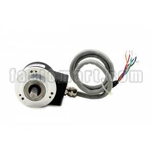 Incremental encoders ENCODER 758A-21-S-0050-R-PP-1-1-SG-N