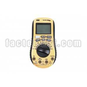 Portable Instrument Handheld Multimeter and Clampmeter VA20B